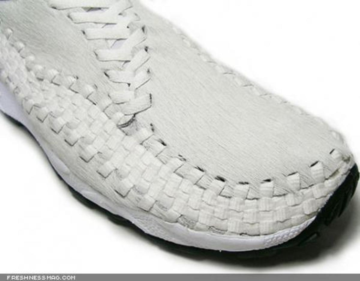 Nike x HIDEOUT - Air Footscape Woven - 3