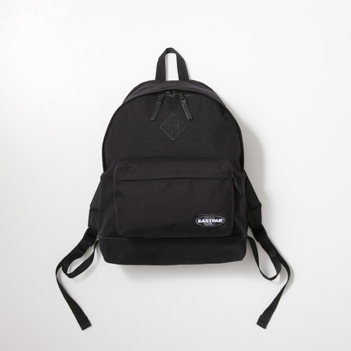 Authentic Woodstock Backpack Black