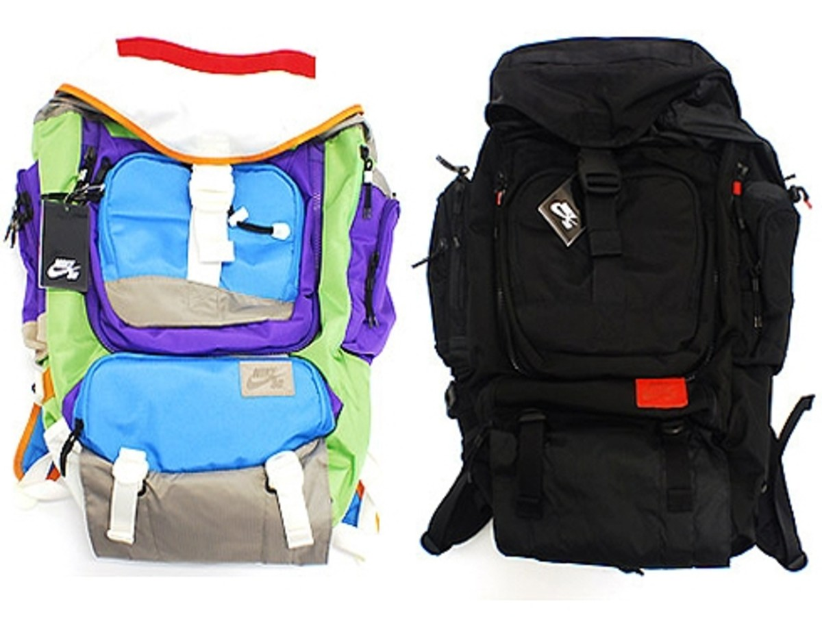 Nike SB - Eugene Back Pack