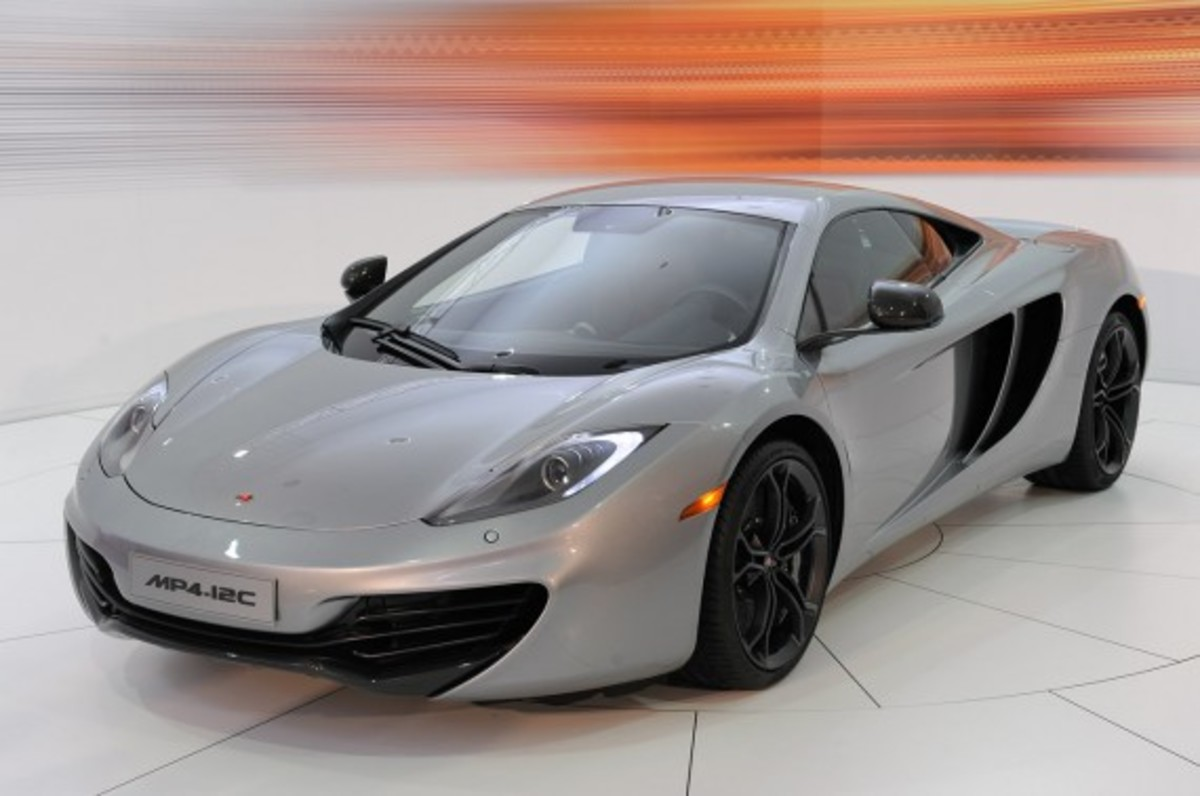 mclaren mp4 12c freshness mag. Black Bedroom Furniture Sets. Home Design Ideas