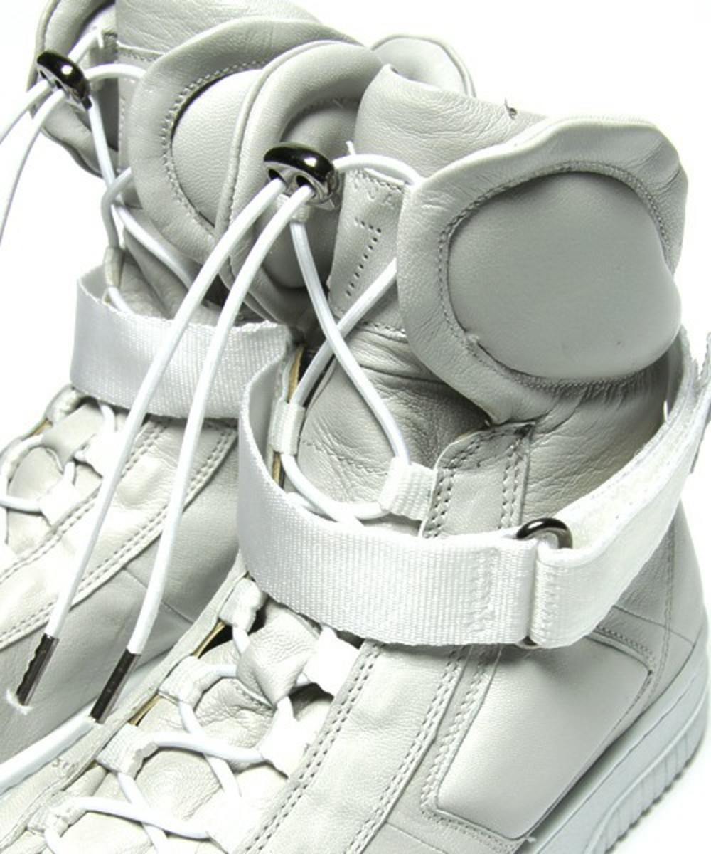 Marc Jacobs High Top Sneakers 7