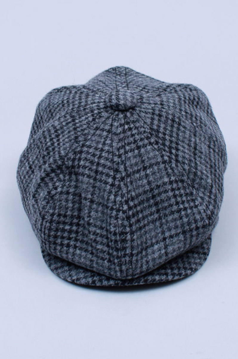 Original Tweed Hat 2