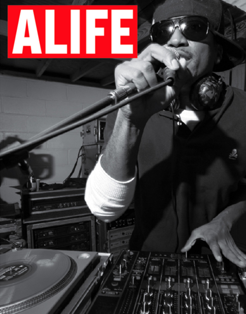Alife Sessions T-Shirts