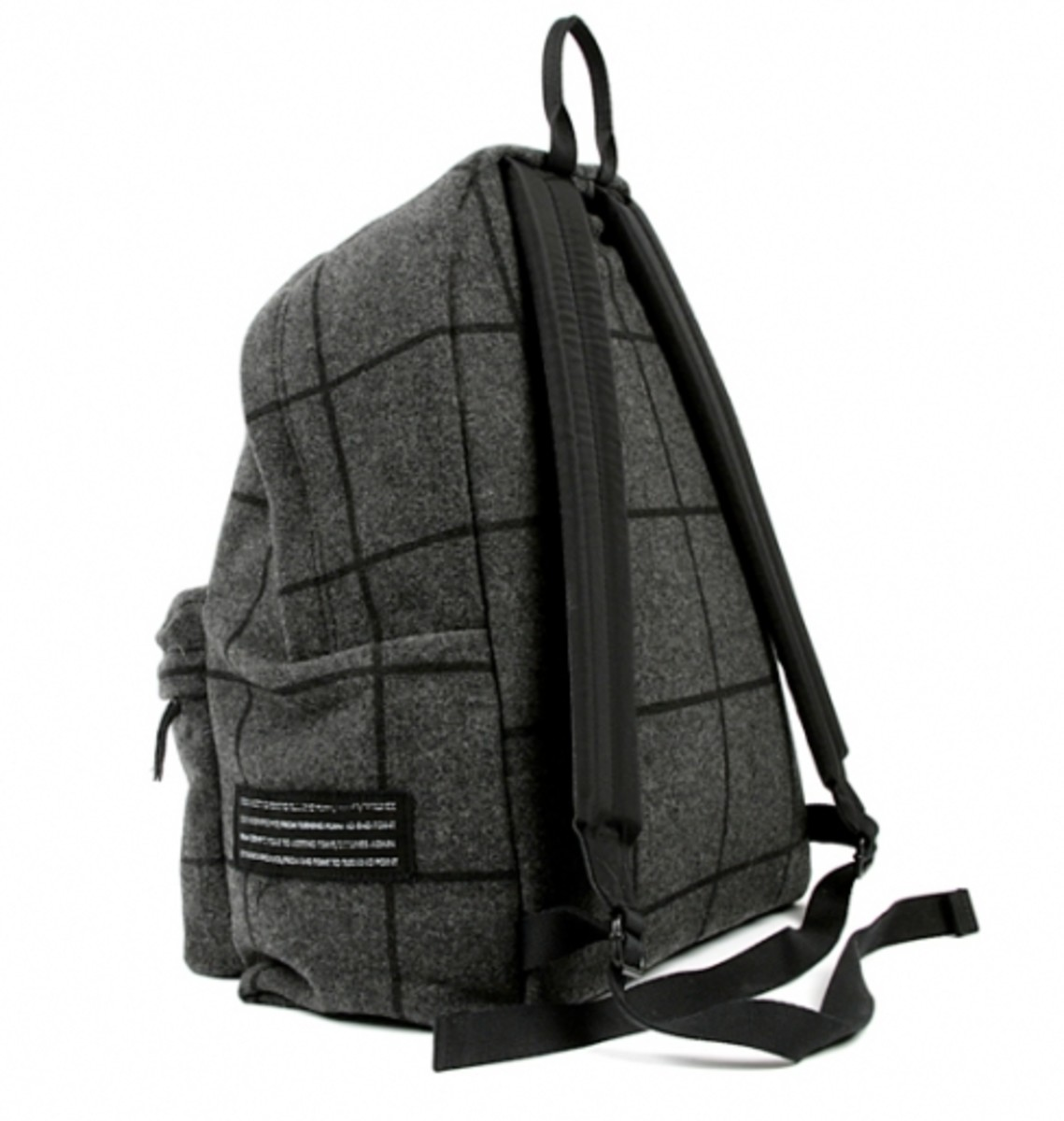 Raf Simons x EASTPAK - Backpack & Messenger Bag