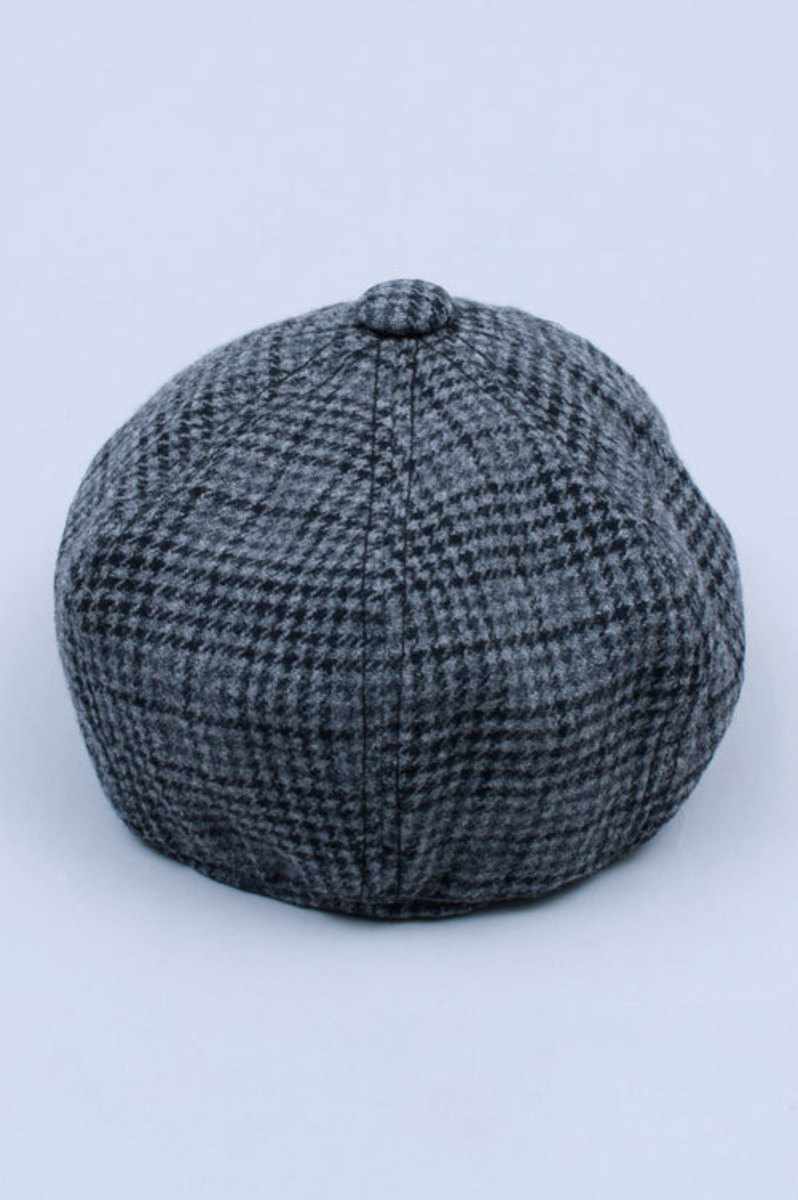 Original Tweed Hat 4