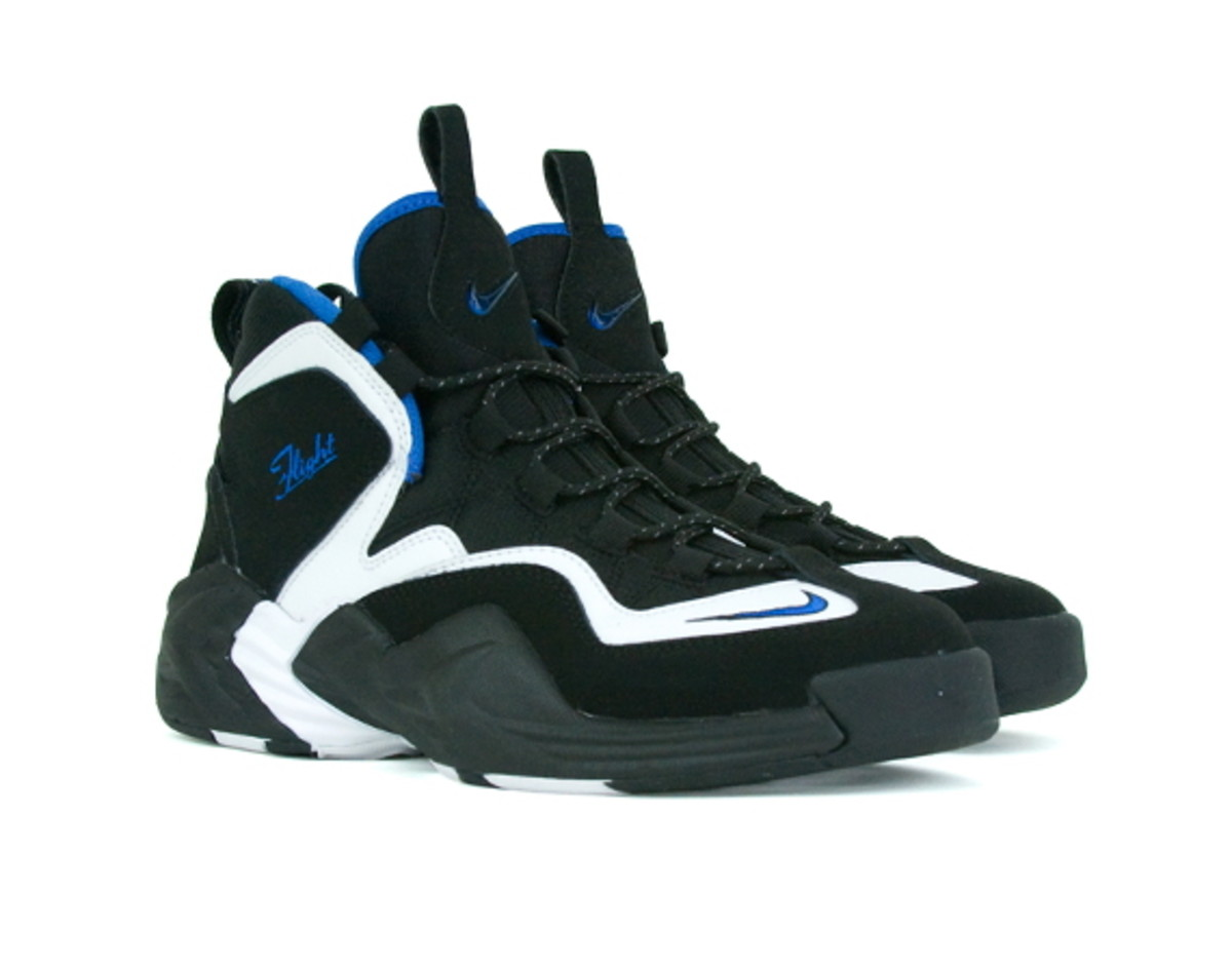 new style 17922 0cd90 Nike Air Go LWP - Black-Varsity Royal-White  Available Now