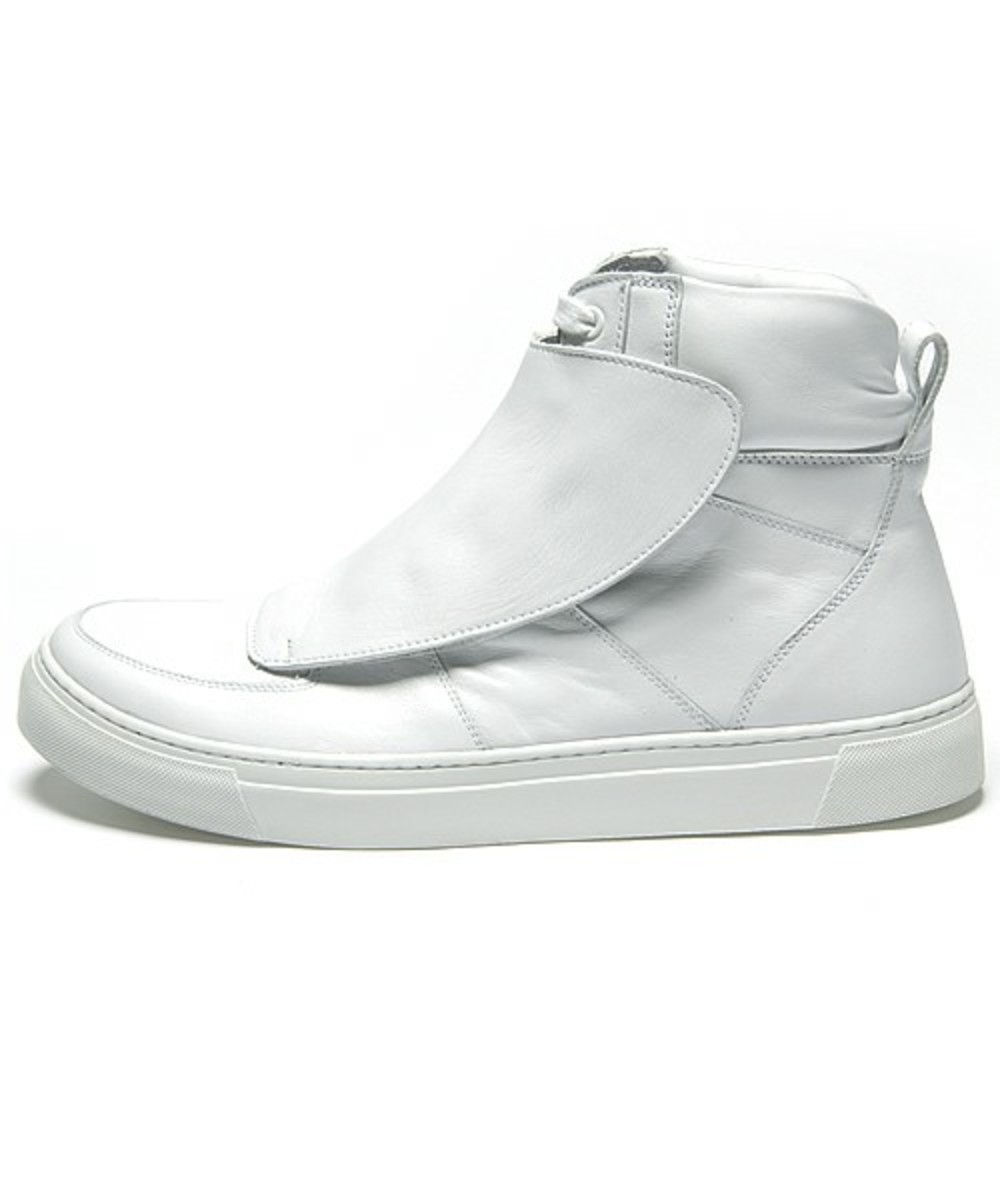 Marc Jacobs High Top Sneakers 11