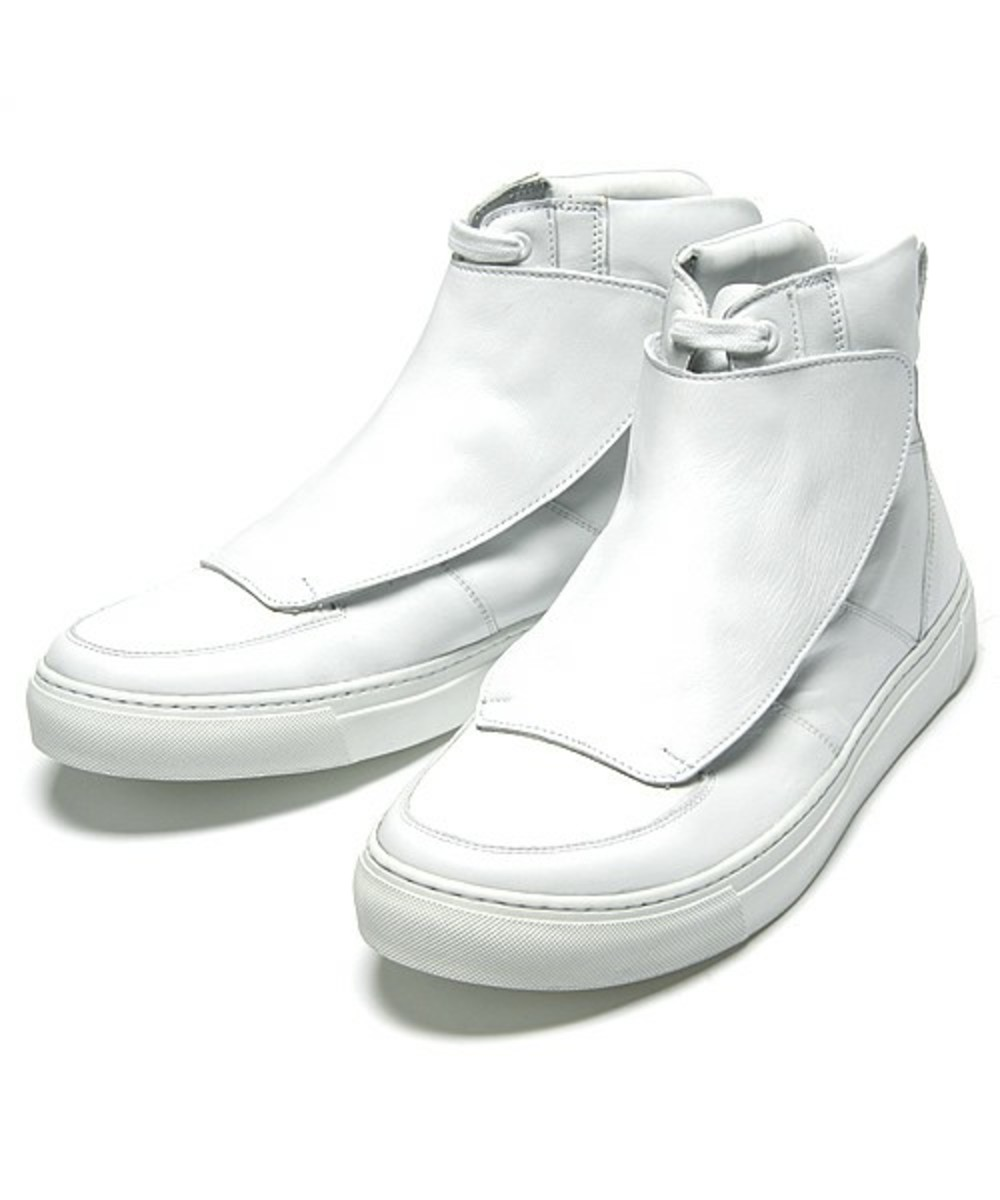 Marc Jacobs High Top Sneakers 10
