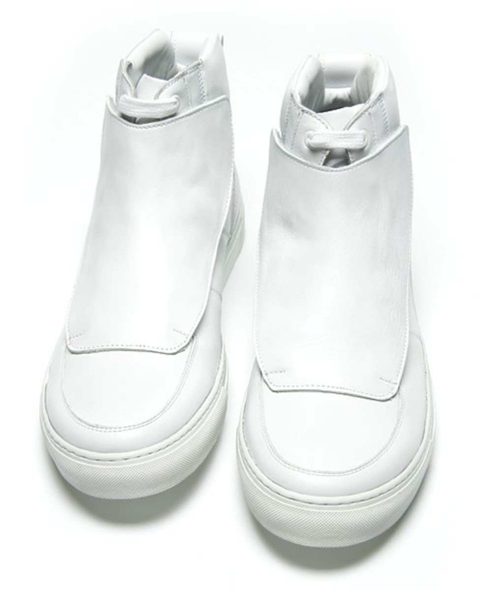 Marc Jacobs High Top Sneakers 15