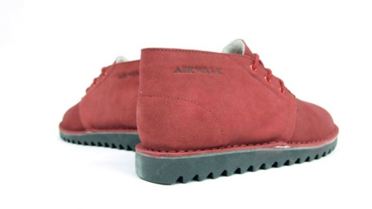 Everest Red 4