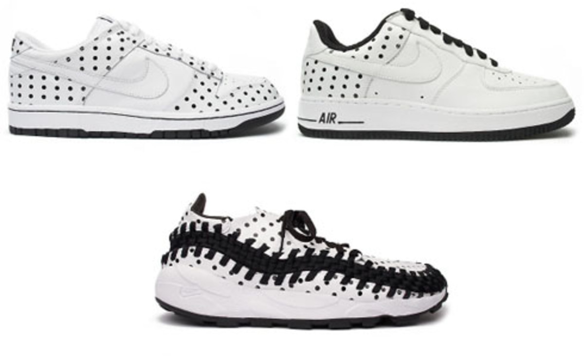 Nike  Polka-Dot Pack @ $old Out - 0