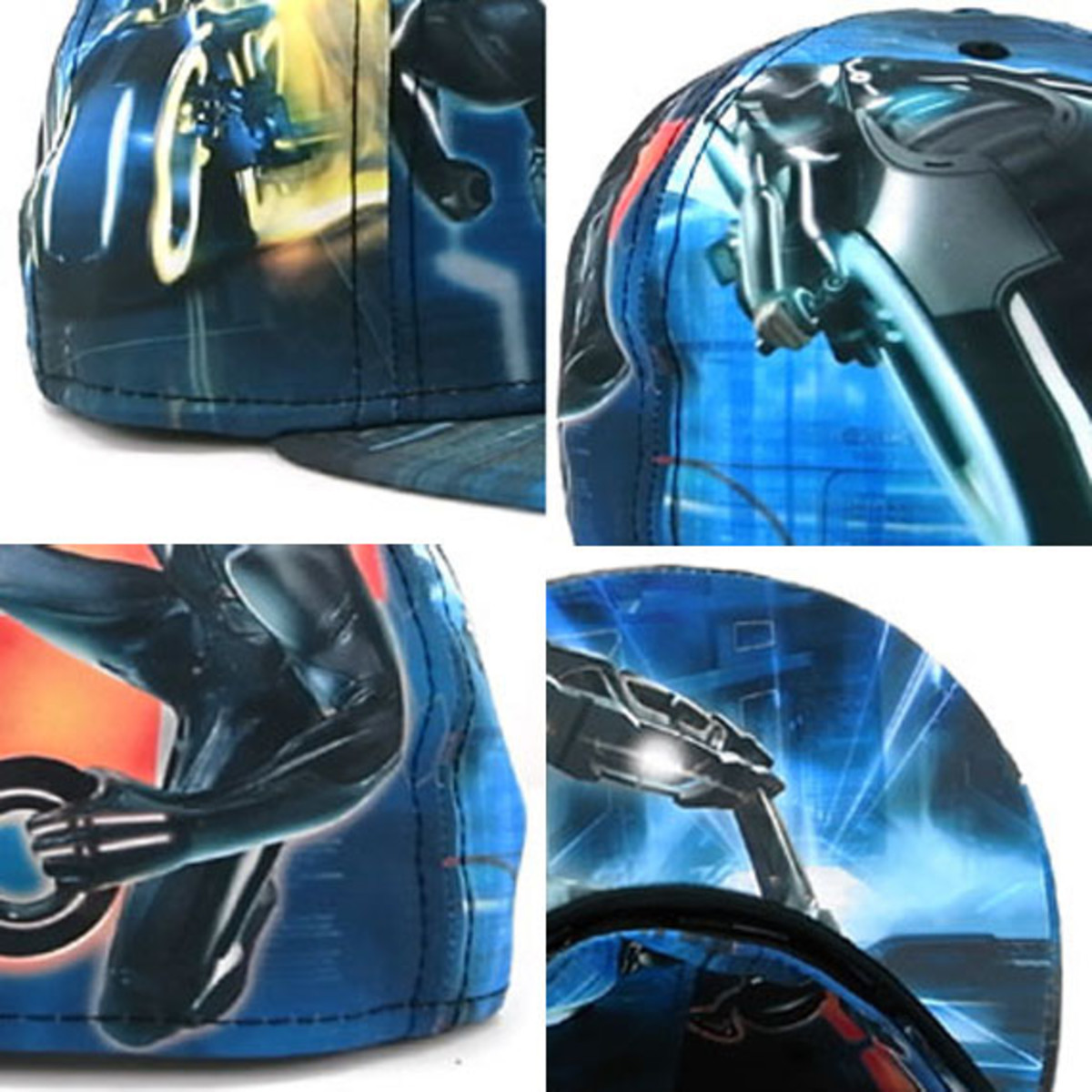 TRON All Over Print 1
