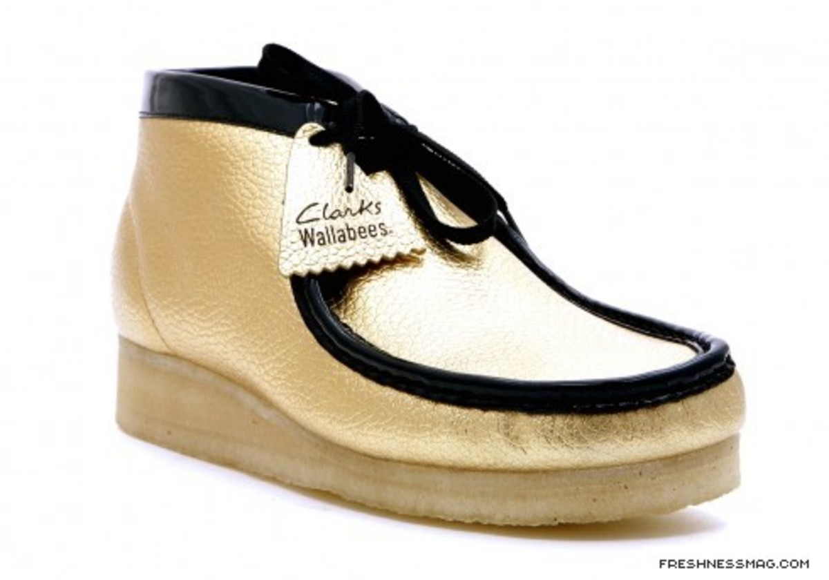 Clarks Olympic