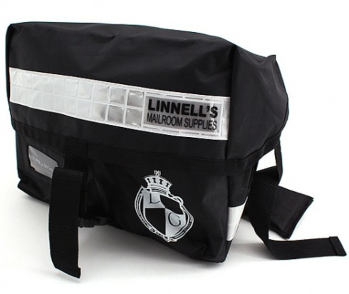 The DUFFER of St. GEORGE x Michael Linnell - Messenger Bag