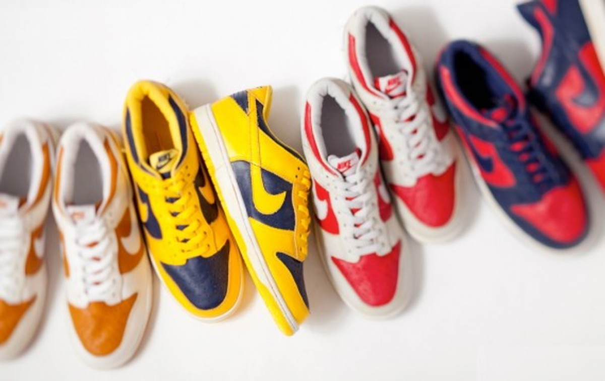 nike-dunk-low-vintage-pack-spring-2011-1