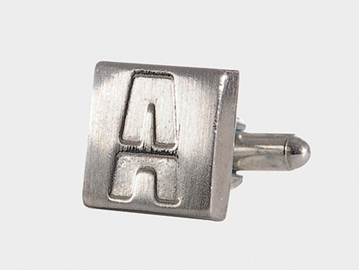 ADDICT - Cuff Links