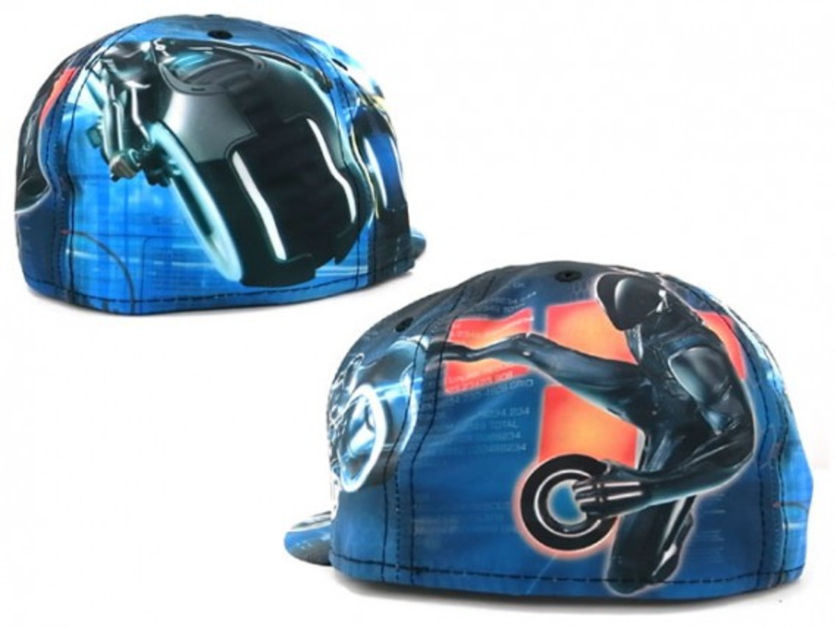 TRON All Over Print 2
