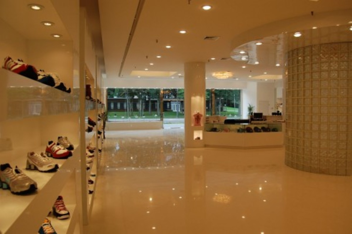 Sidana's - Sneaker Boutique - Grand Opening