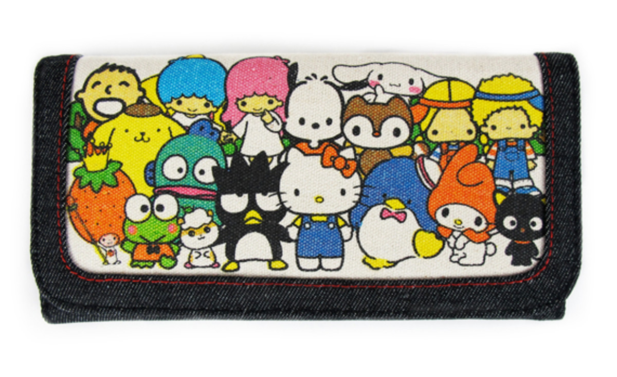 sanrio-small-gift-denim-wallet