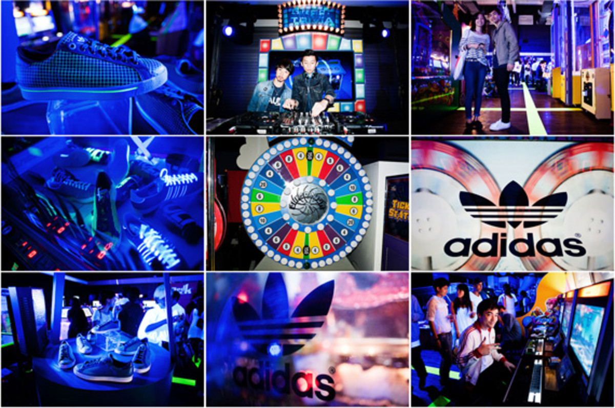 Limited Edt. Vault x adidas Originals Consortium Rod Laver   Launch Party | Event Recap