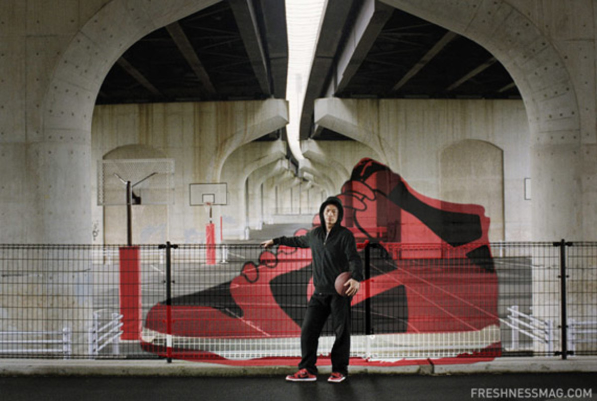 Nike be true to your street 02