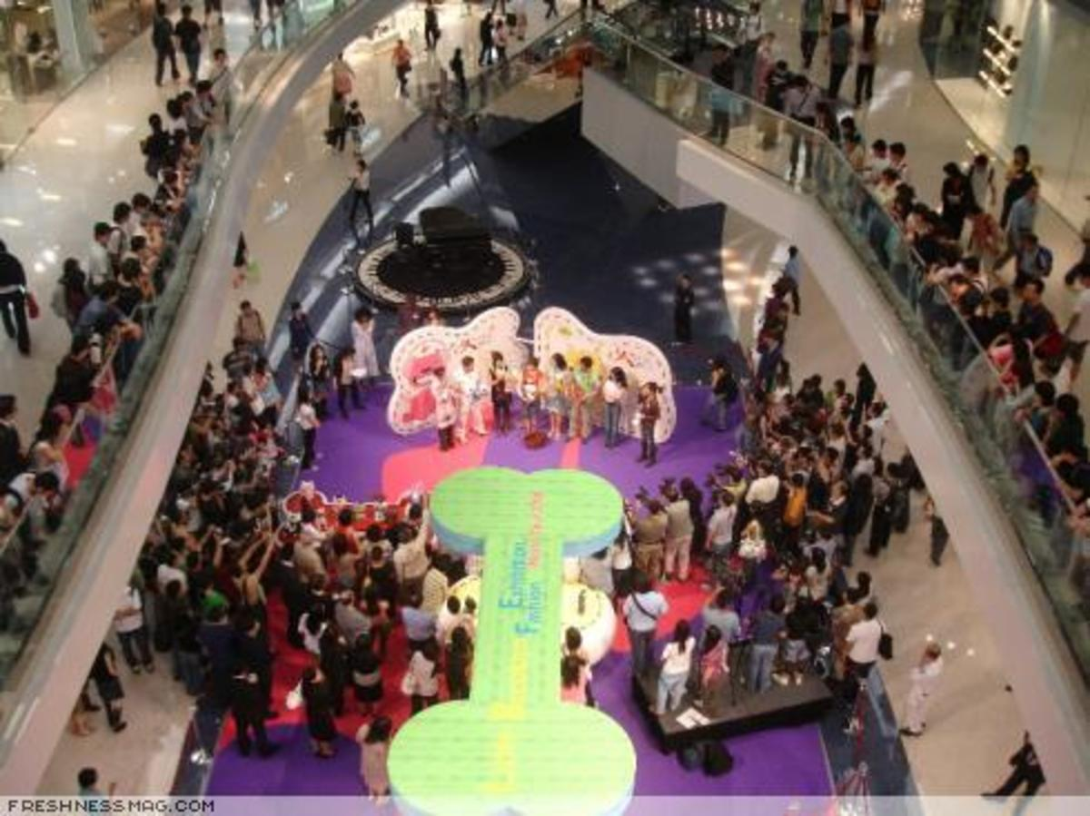 Little-Brooklyn Fashion Exhibition @ Hong Kong - 1