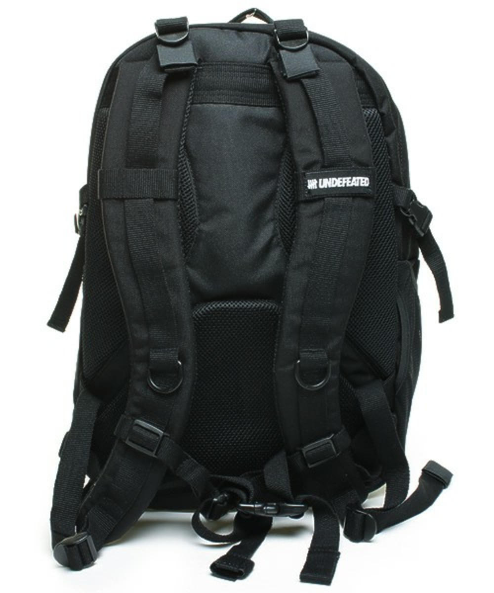 Championship Backpack 3