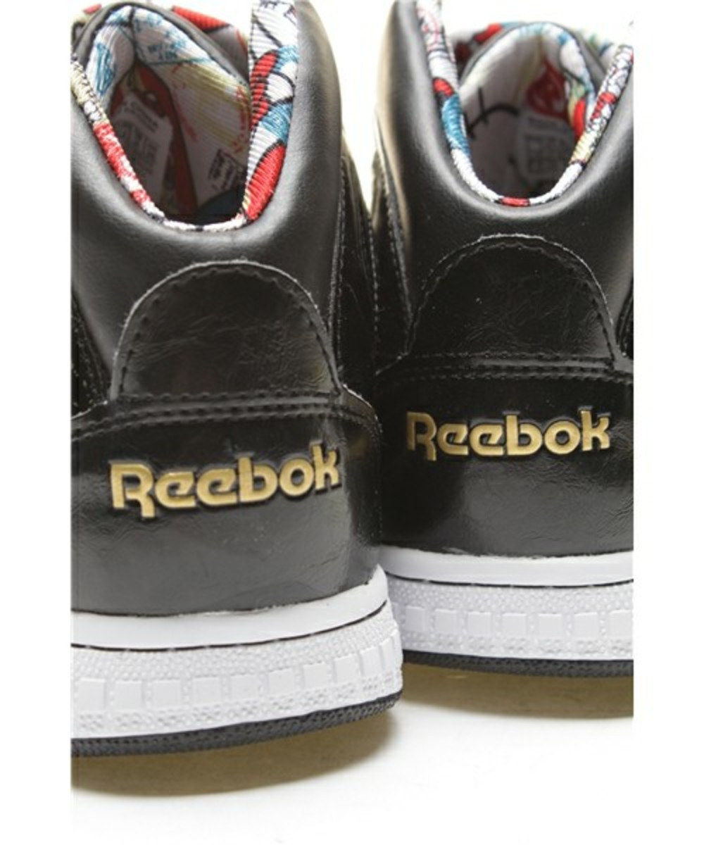 Hello Kitty x Reebok PT-20 INT 5