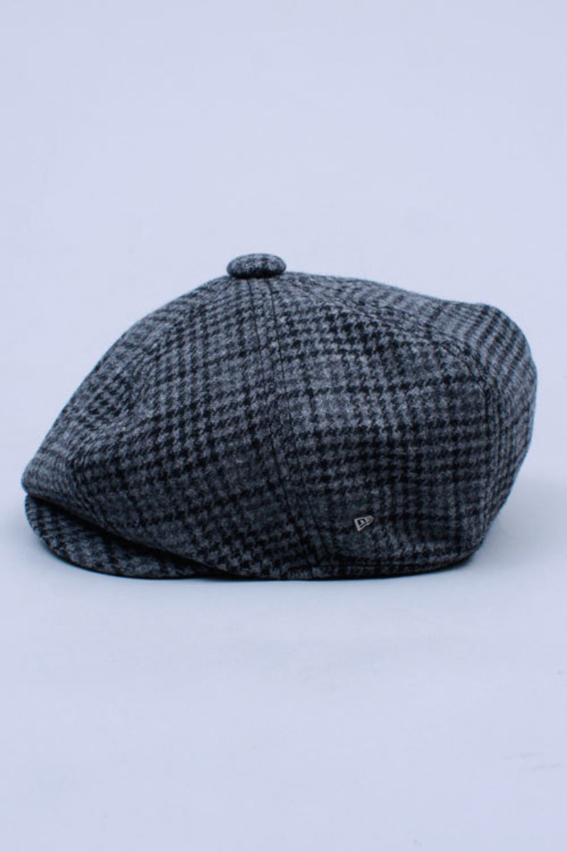 Original Tweed Hat 3
