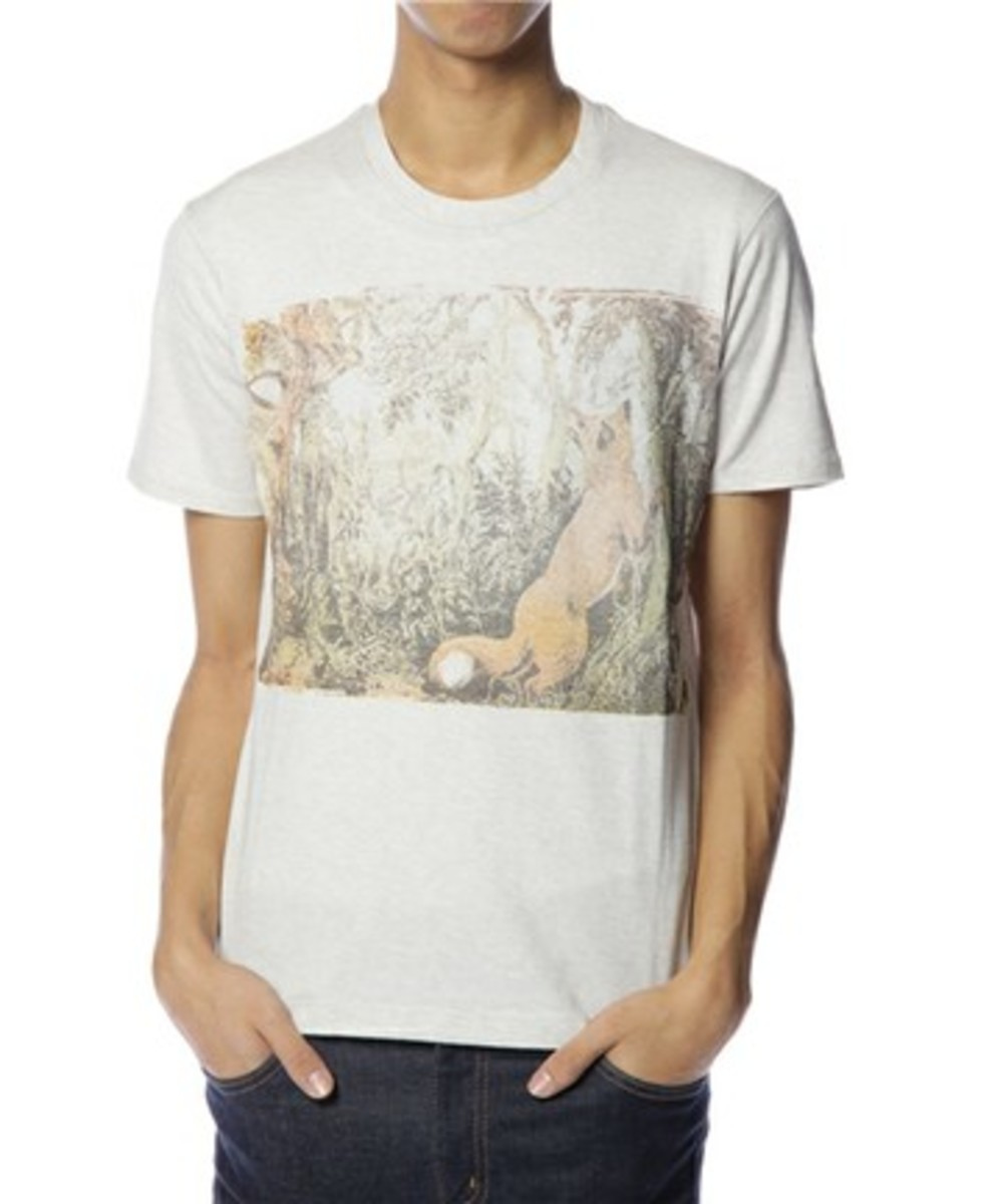 1830 Outdoor Graphic T-Shirt 2