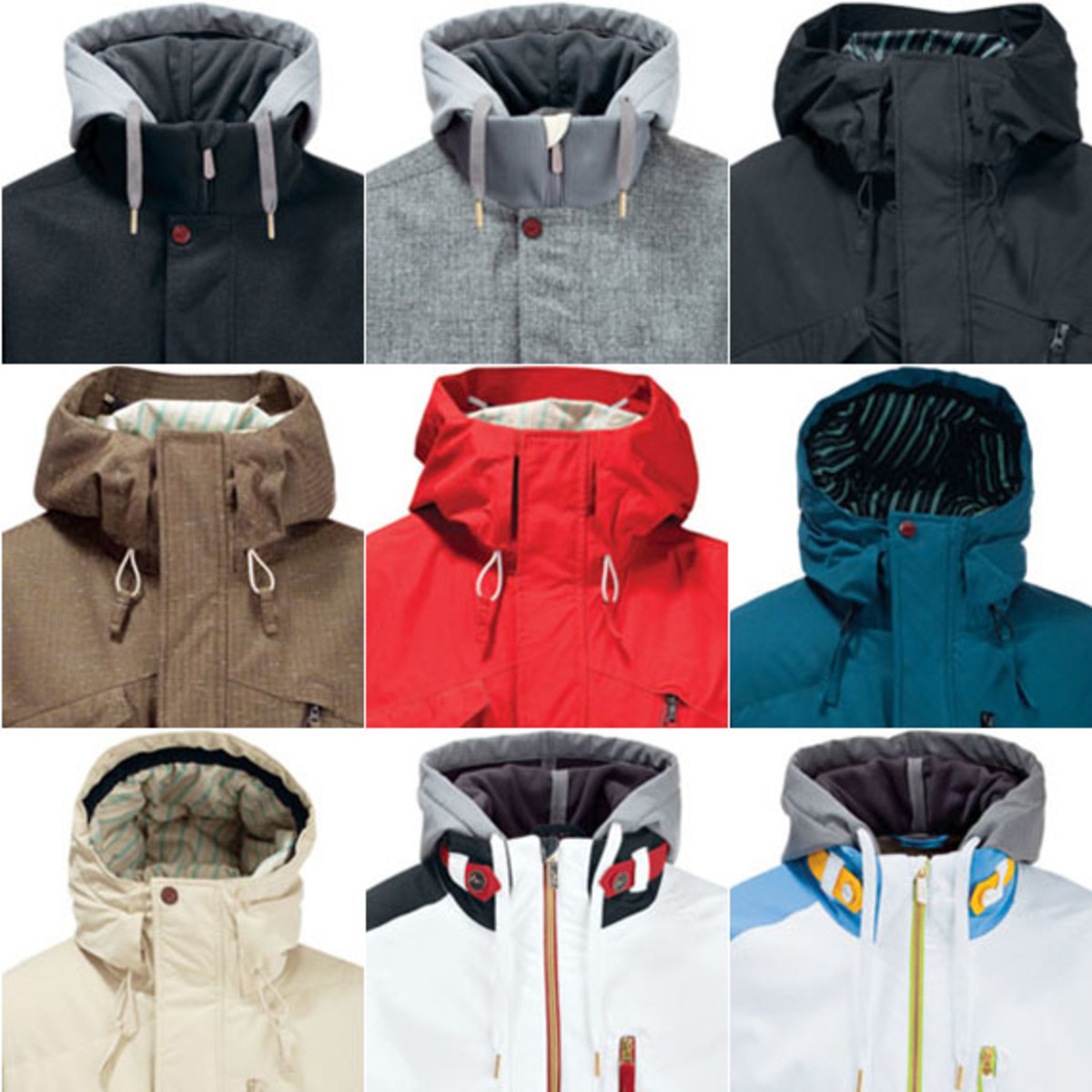 Nike Snowboarding – Snowboarding Apparel Collection - Freshness Mag 69c6f8944