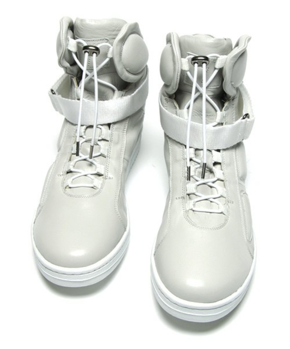 Marc Jacobs High Top Sneakers 3