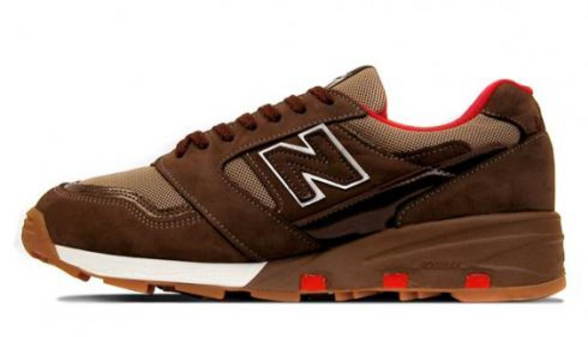 New Balance M575 @ Overkill Shop - 0