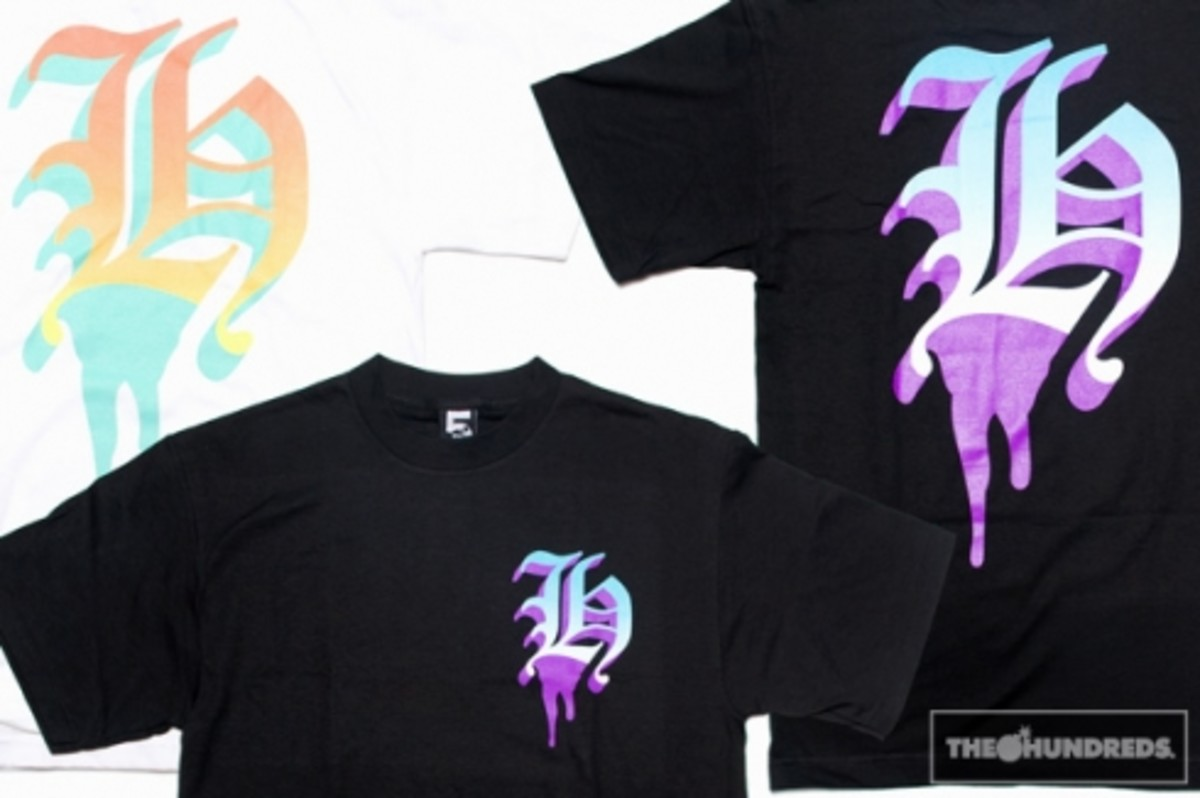 The Hundreds - 5th Anniversary Remix Collection - 4