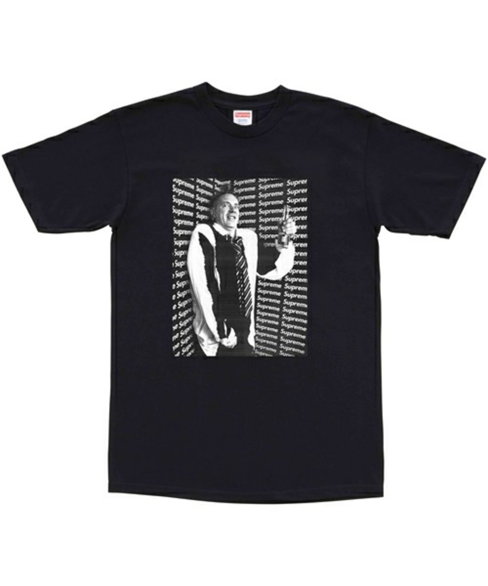 Special Edition T-Shirt Black