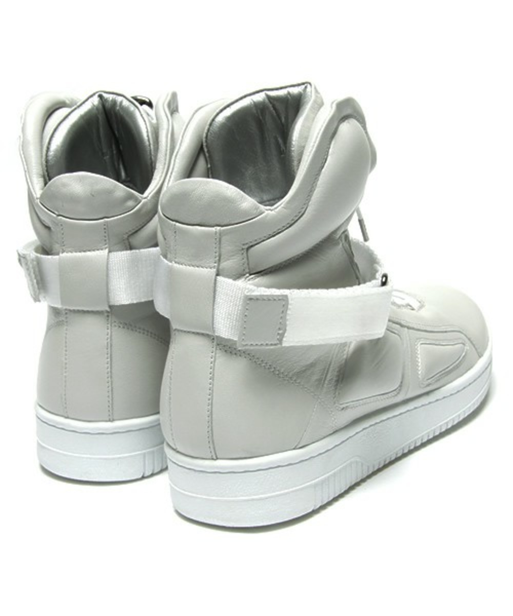 Marc Jacobs High Top Sneakers 4
