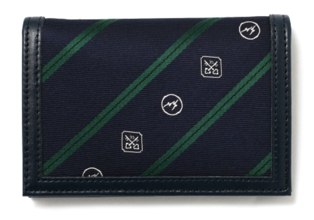 uniform experiment - Card Case - 3
