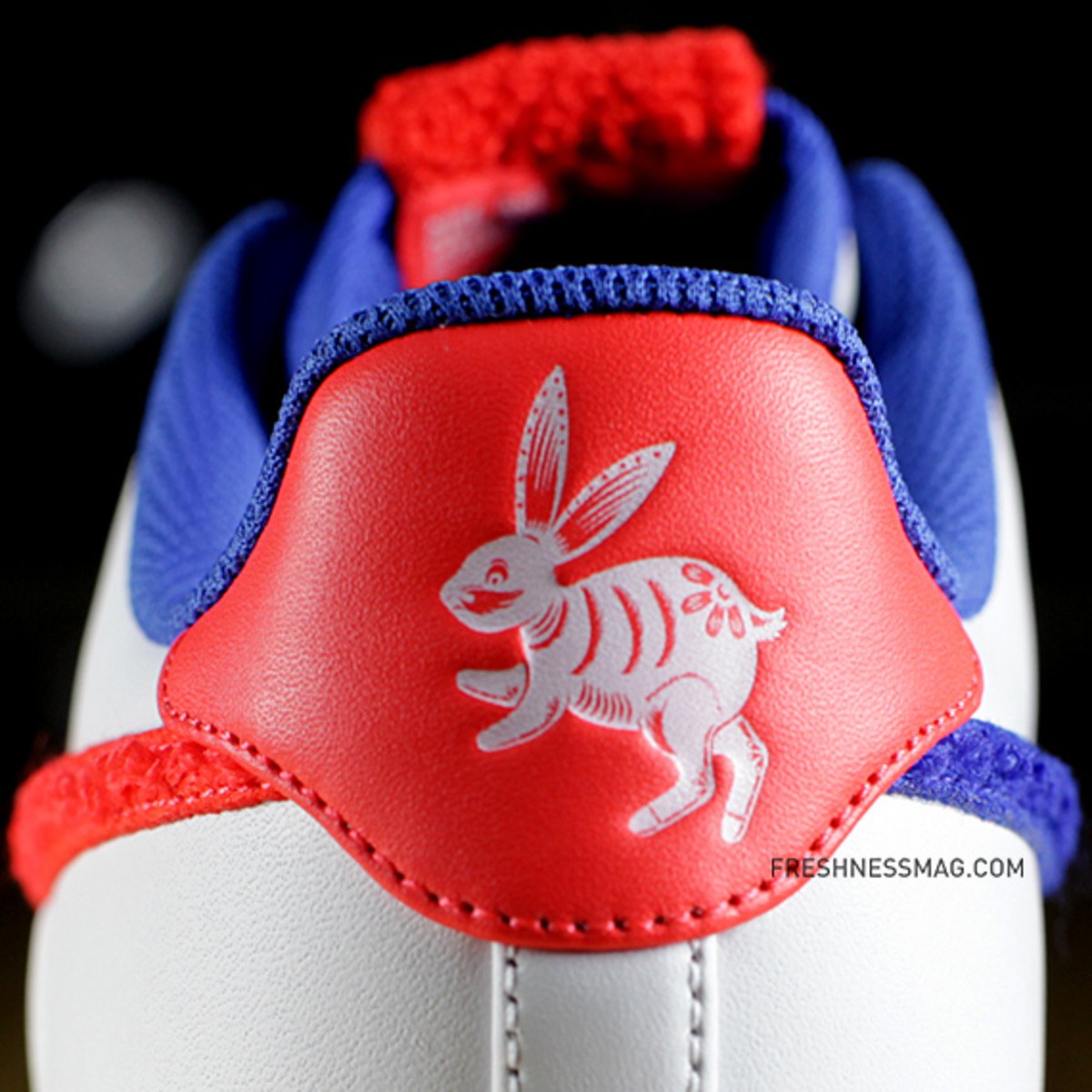 nike air force 1 supreme year of the rabbit detailed look freshness mag. Black Bedroom Furniture Sets. Home Design Ideas
