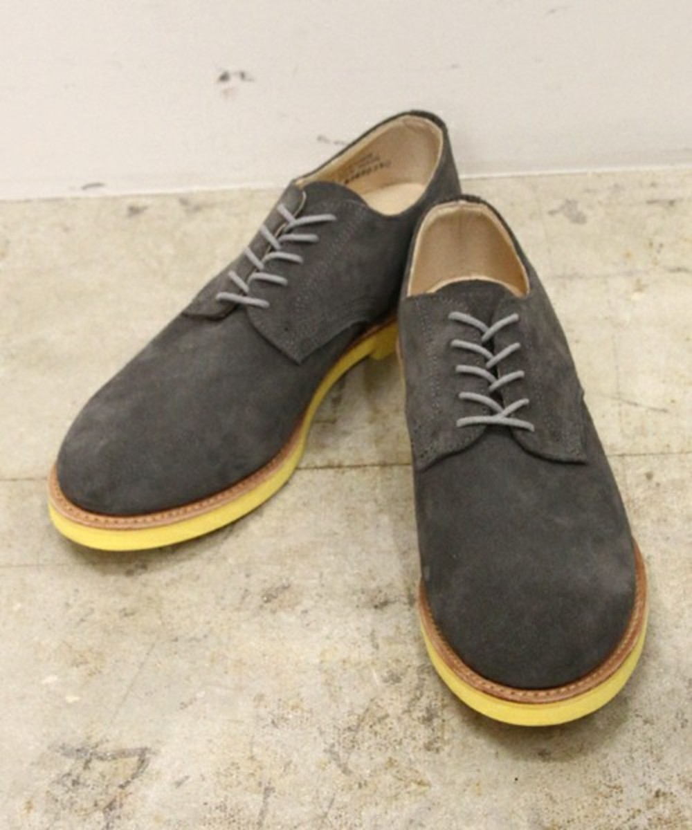 Derby Charcoal Gray