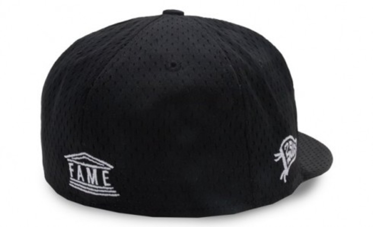 Hall of Fame - Triple H Mesh New Era Hats - 5