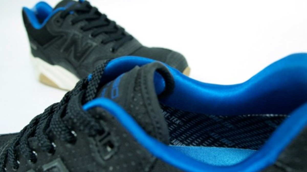 New Balance MTG580 Limited Edition Perforated Pack 4