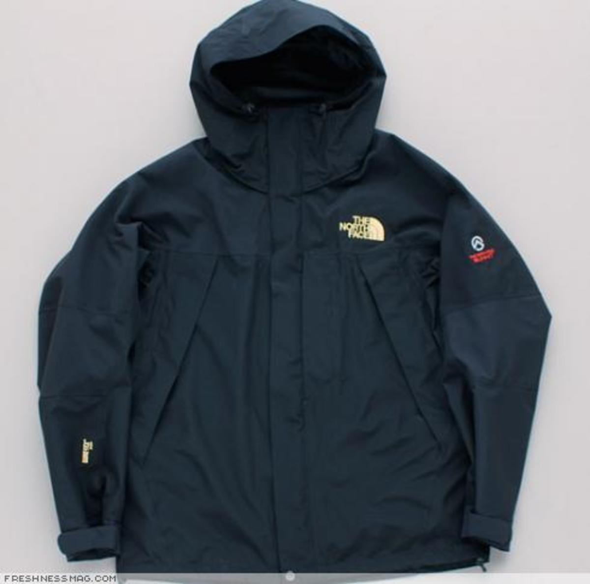 SWAGGER x The North Face - 2