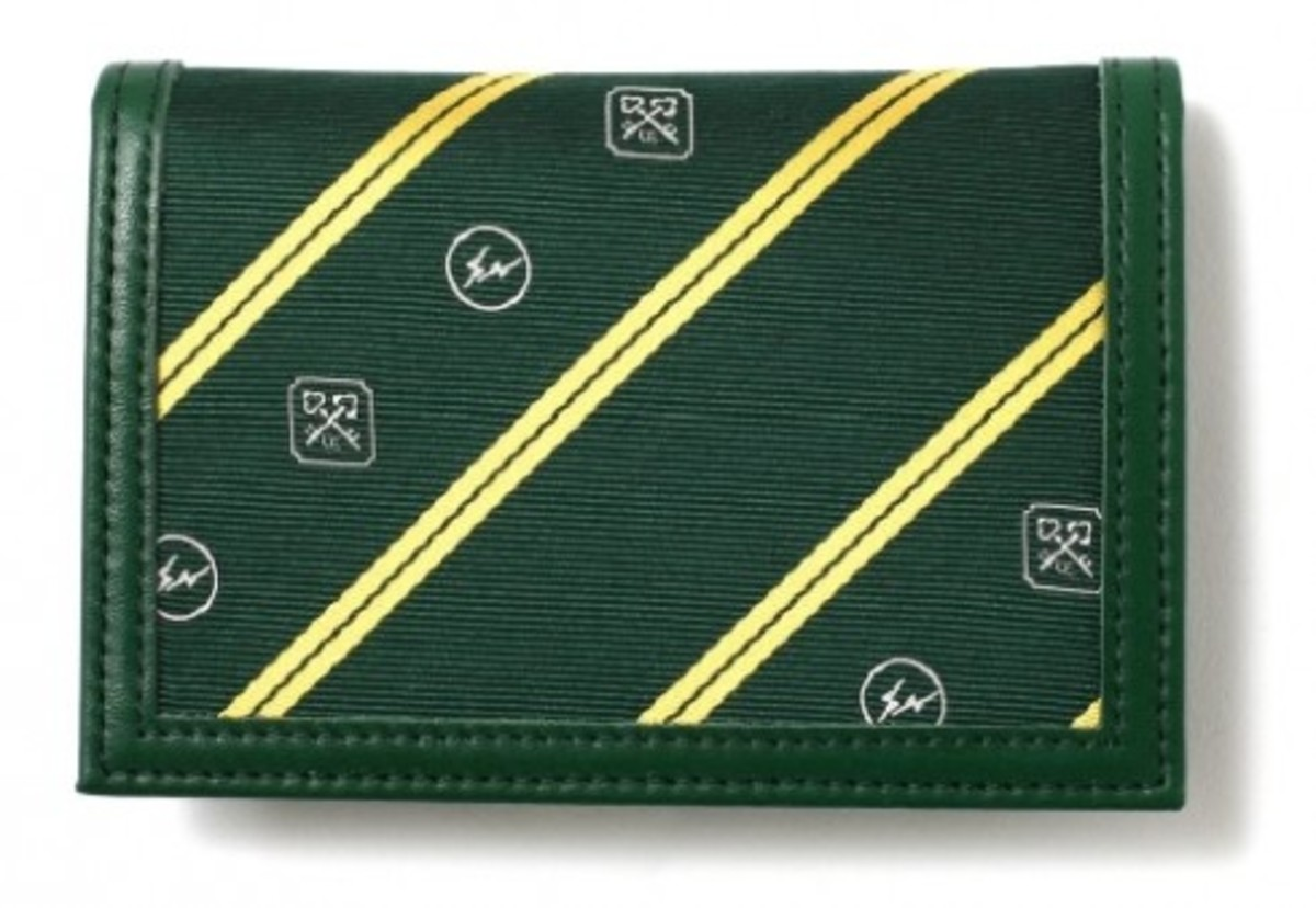 uniform experiment - Card Case - 2
