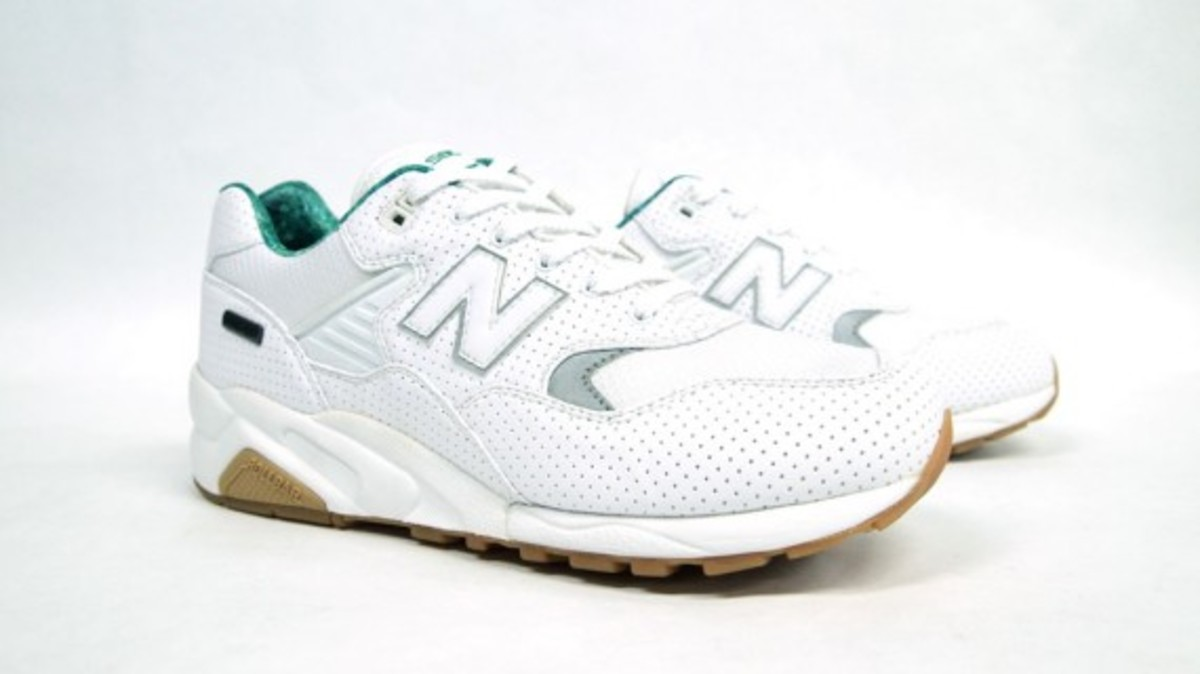 New Balance MTG580 Limited Edition Perforated Pack 6