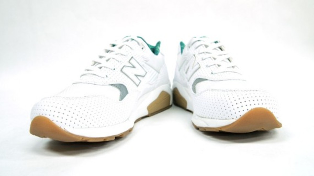 New Balance MTG580 Limited Edition Perforated Pack 7