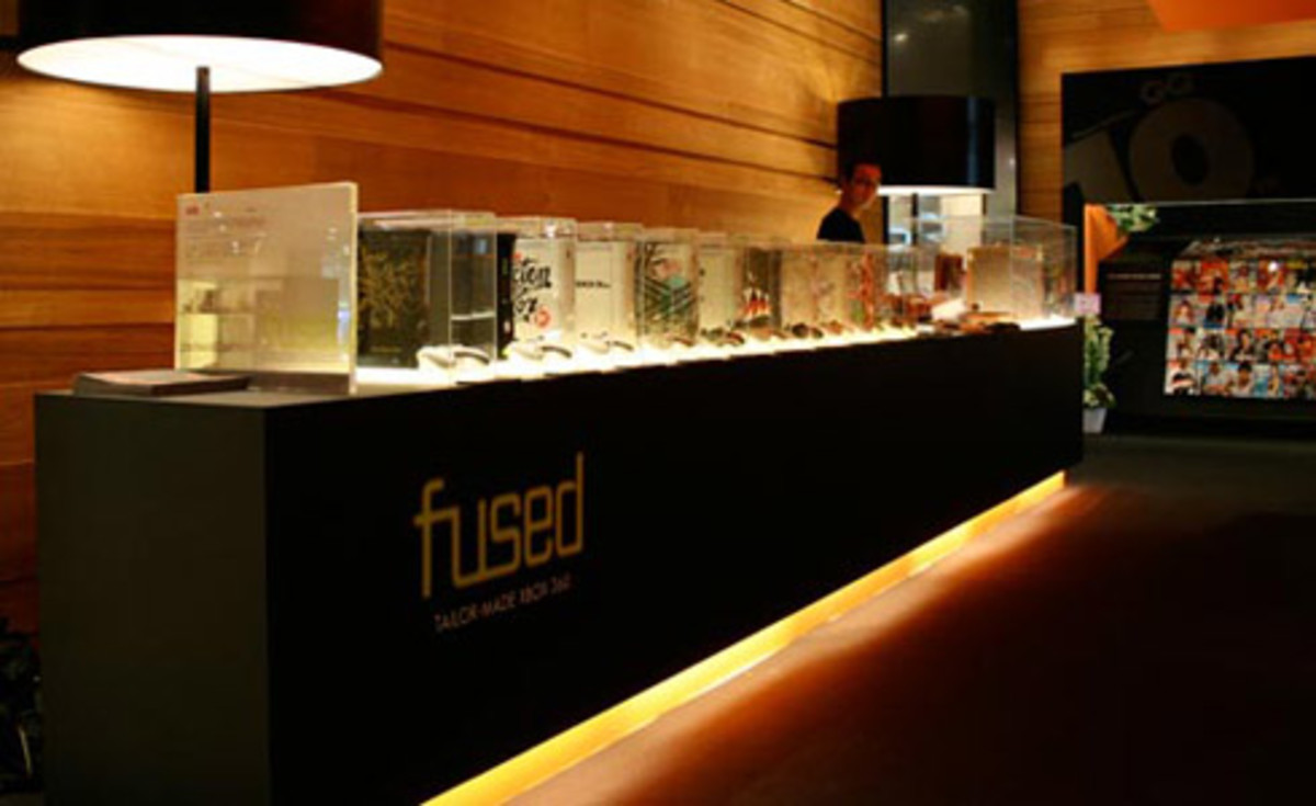 Freshness Feature: FUSED - Part 1 - 0