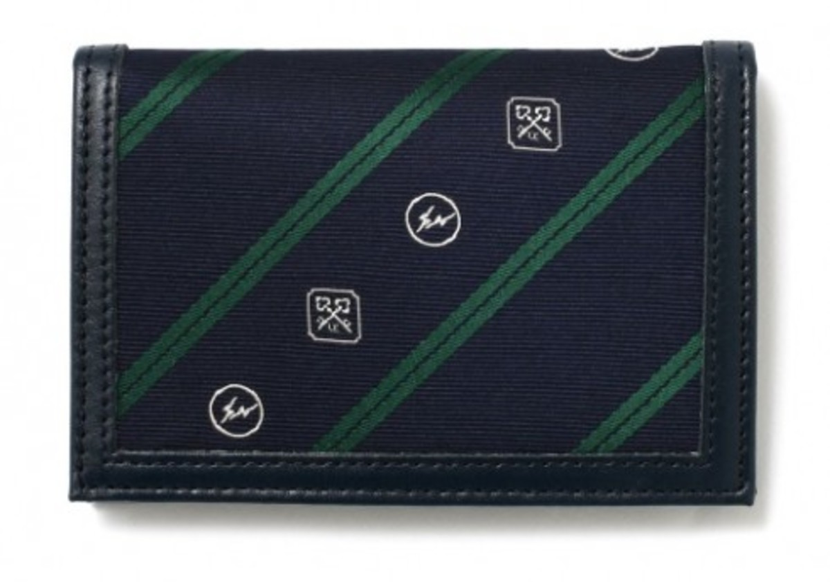 uniform experiment - Card Case - 0