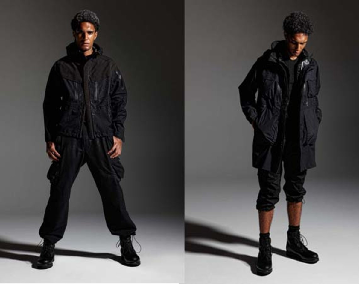 White_Mountaineering_BLK_Fall_Winter_2010_summary