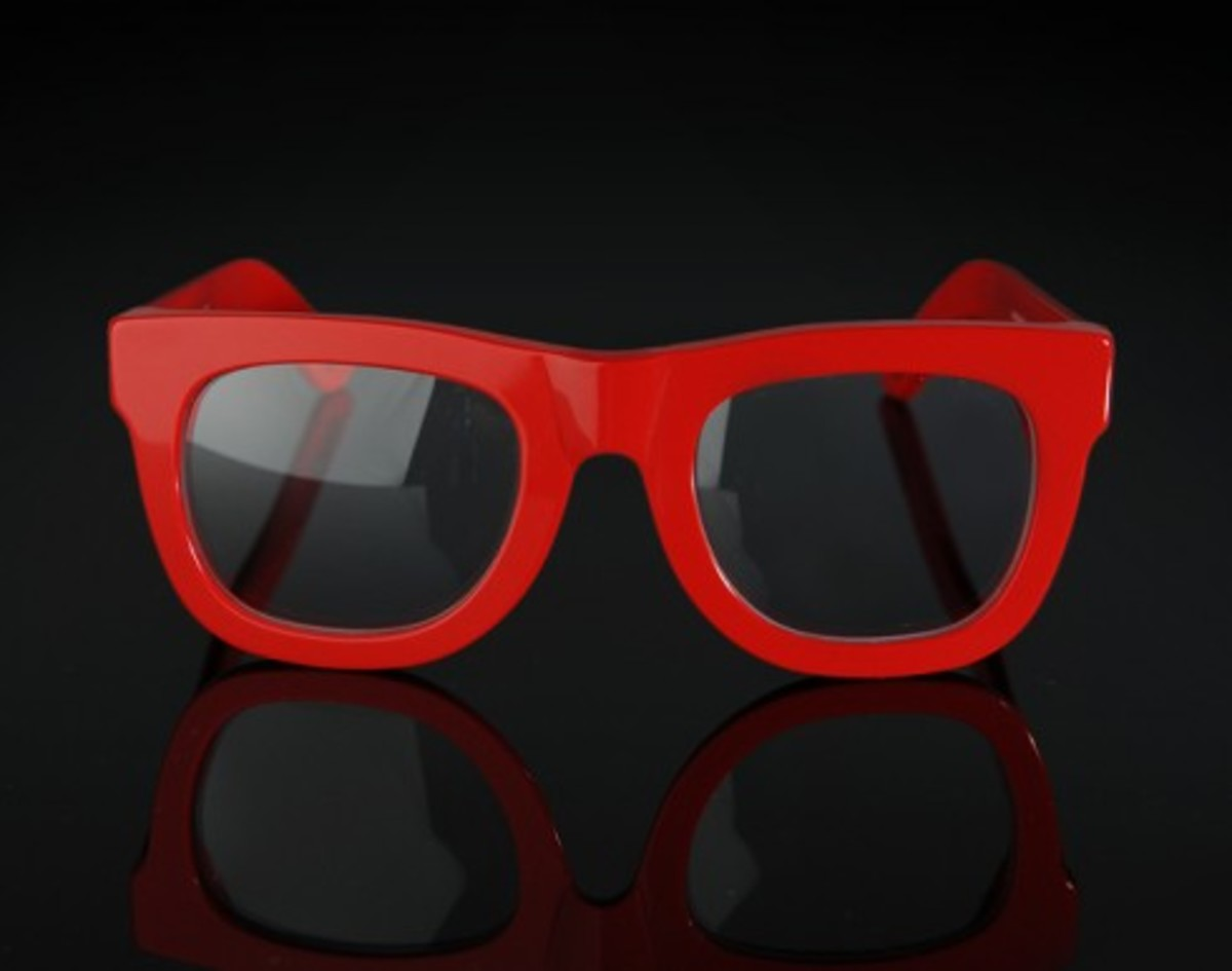 RETROSUPERFUTURE - SUPER Ciccio Red