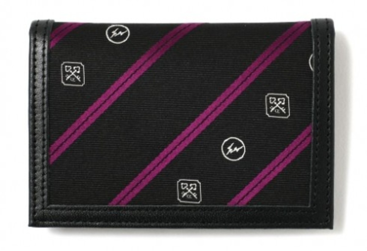 uniform experiment - Card Case - 1
